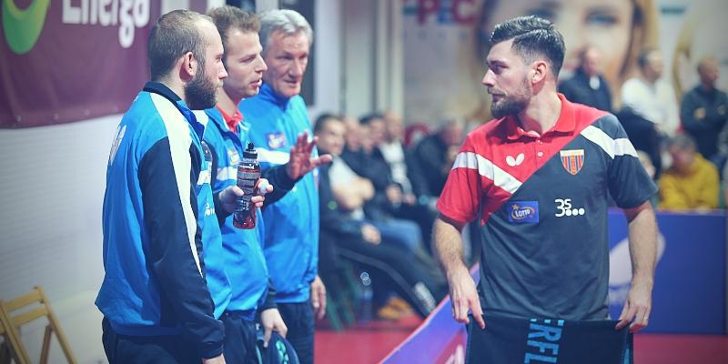 3S Polonia chce powalczyć o medal