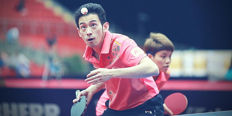 Austrian Open: Podwójny brąz Wonga