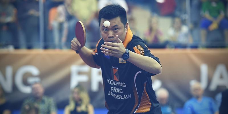 Kilku Azjatów wciąż bez prawa gry w play-off