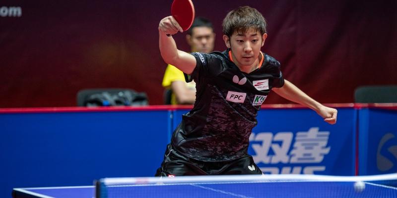Machi i Wong Chun Ting w 1/8 finału Bulgaria Open