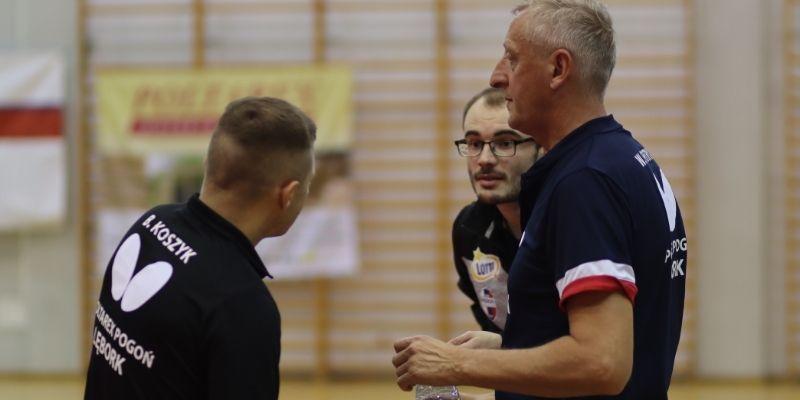 Nowy polski zawodnik w Poltarex Pogoń