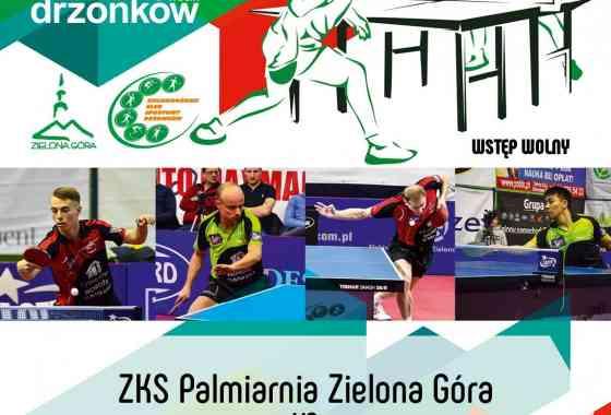 ZKS Palmiarnia - AWFiS Gdańsk (zapowiedź)